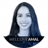 Welcome Amal, new agency analyst.