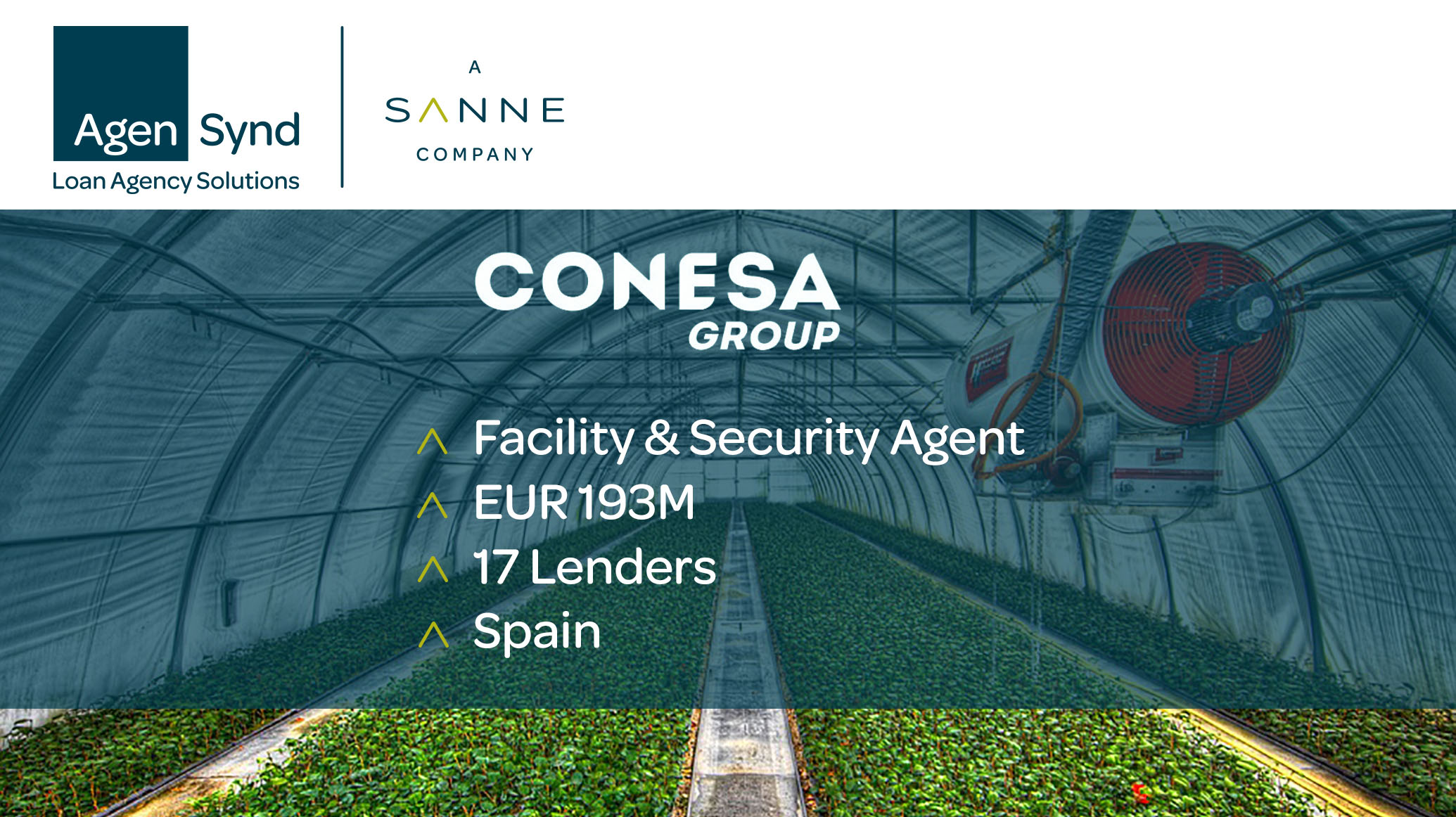 AgenSynd Conesa Group