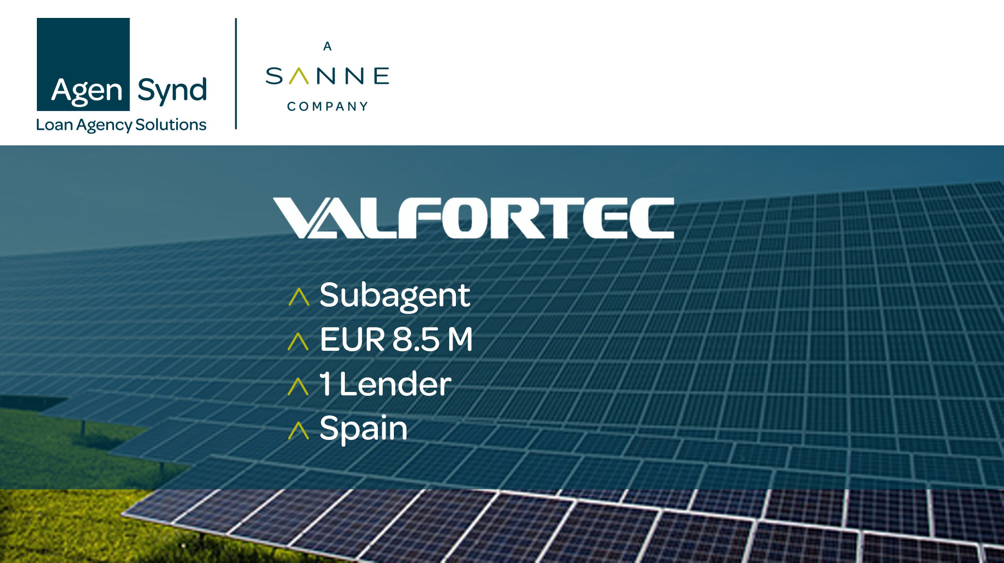 AgenSynd Valfortec