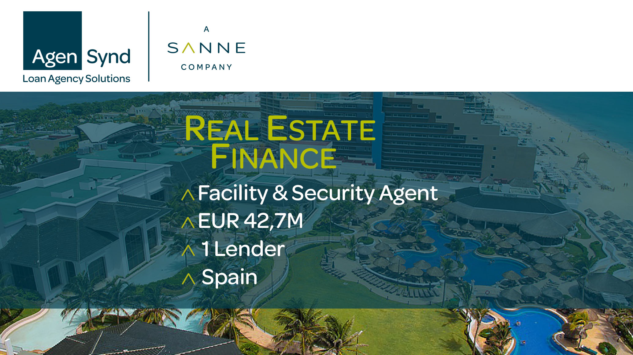 AgenSynd-Real-State-Finance