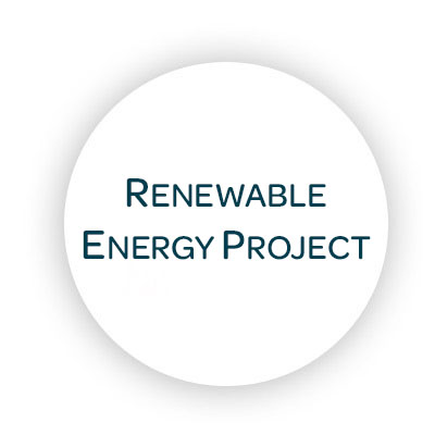 Logo RENEWABLE ENERGY PROJECT