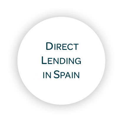 Logo evento Direct Lending