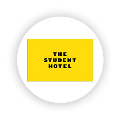 AgenSynd Logo The-Student Hotel