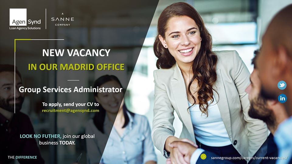 Oferta Group Services Administrator