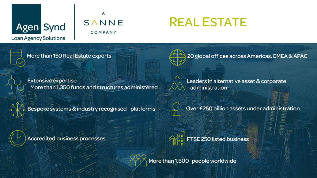 AgenSynd-Real-Estate