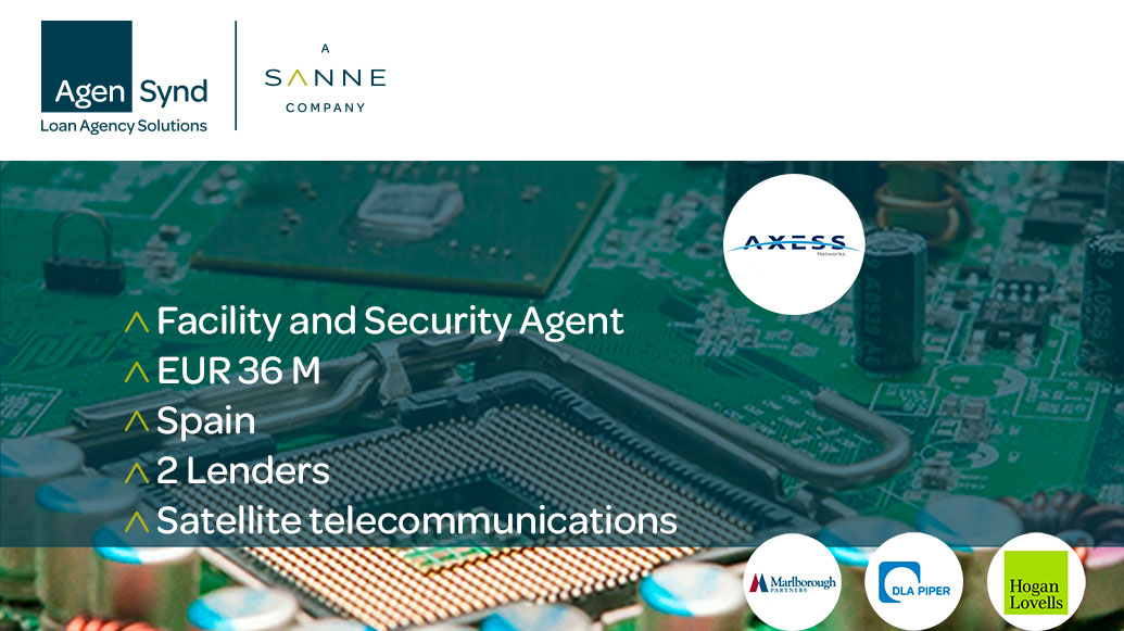AgenSynd-AXESS-Networks